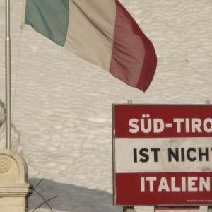 Zuid-Tirol is niet Italië!