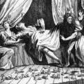 Mary Toft (1703-1763) - De Engelse huisvrouw die een varken en konijnen baarde