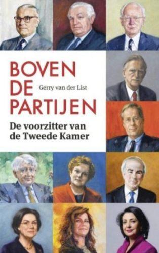 Boven de partijen - De voorzitter van de Tweede Kamer