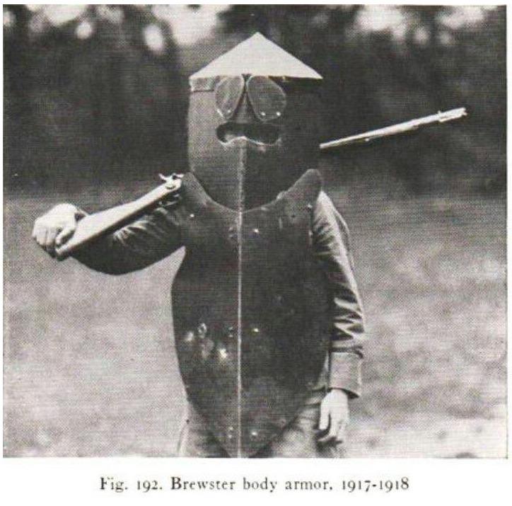 Brewster Body Shield (Publiek Domein - wiki)