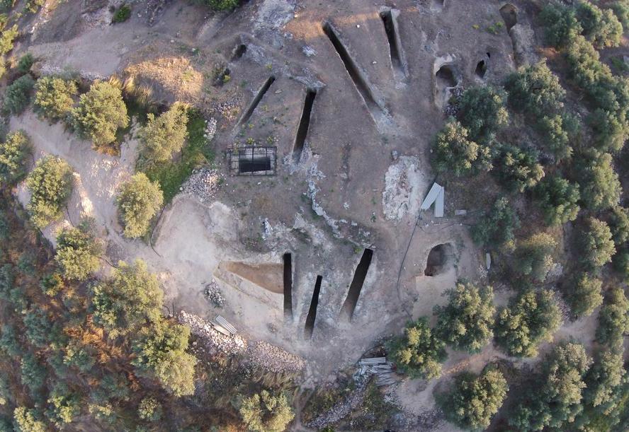 Foto: Griekse ministerie van Cultuur