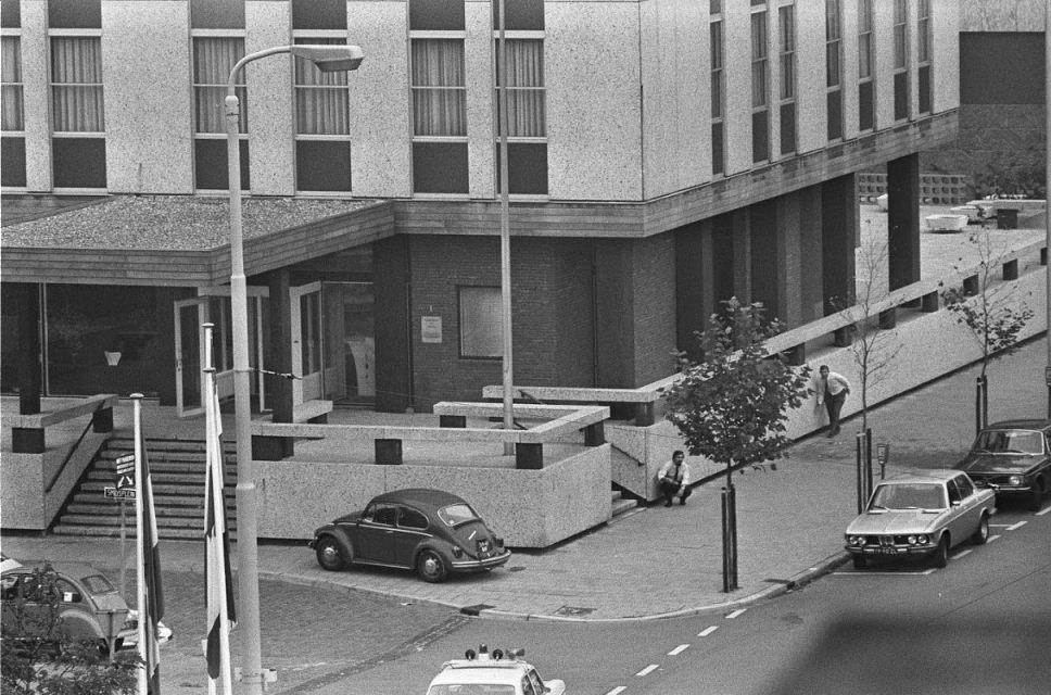 Gijzeling Franse ambassade (Wiki Commons)