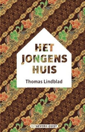 Het jongenshuis - Thomas Lindblad