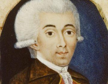 Mogelijke portrtet van Jacob van Waning, schout van Bleiswijk (Publiek Domein - wiki)