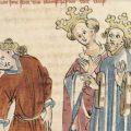 Floris en Blancefloer - Een ridderroman zonder ridder