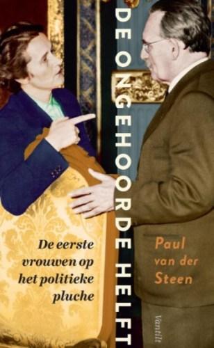 De ongehoorde helft - Paul van der Steen