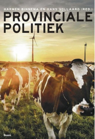 Provinciale politiek