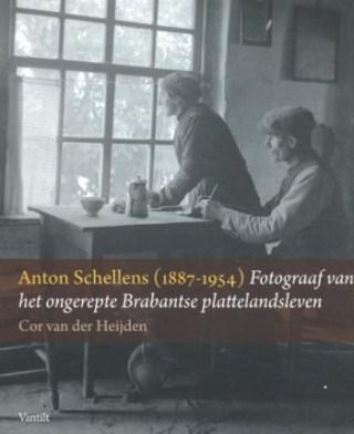 Anton Schellens Fotograaf van het ongerepte Brabantse plattelandsleven