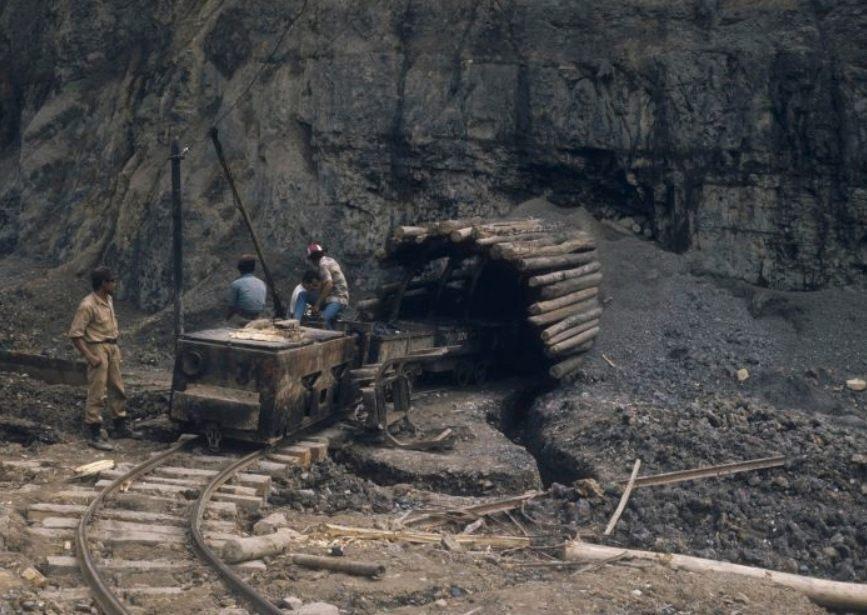 Ombilin-mijnencomplex Nederlands-Indië op Werelderfgoedlijst