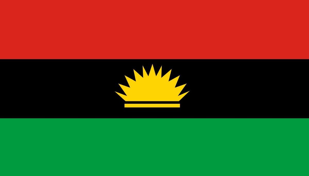 Biafra-oorlog (1967-1970)