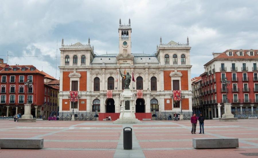 Pareltjes van Valladolid