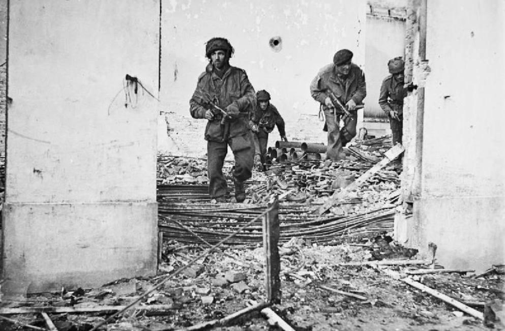Operatie Market Garden: doelen, tijdlijn en gevolgen