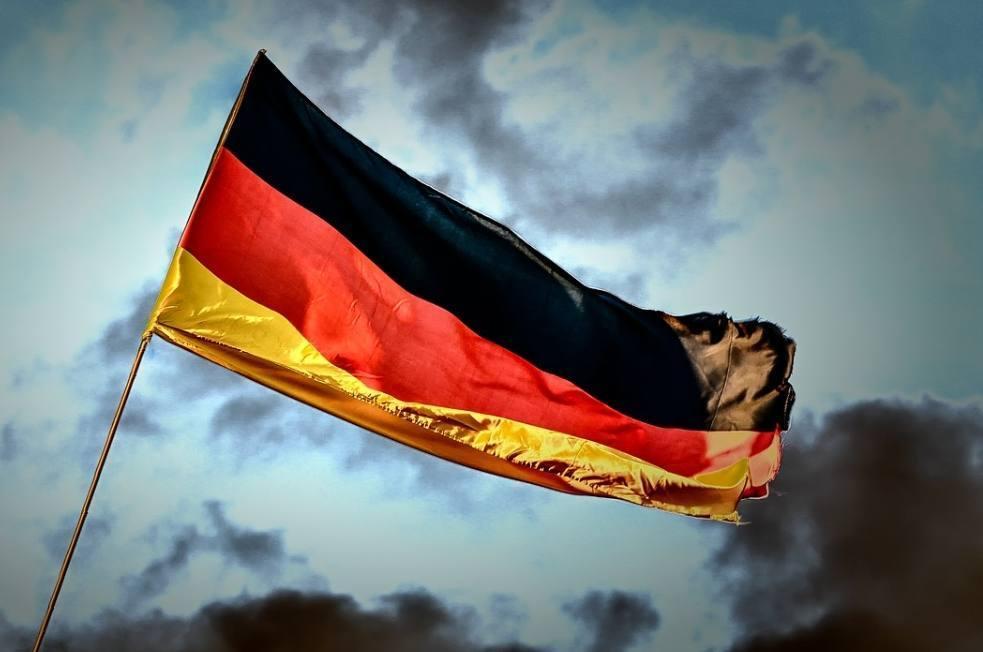 Het volkslied van Duitsland – Das Lied der Deutschen