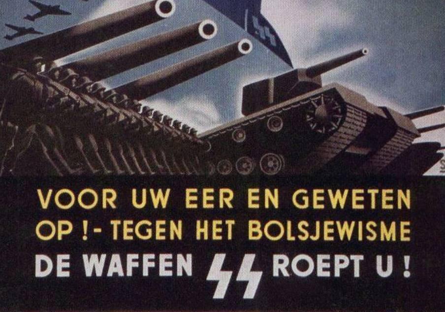 Nog 27 Nederlanders ontvangen 'Hitlerpensioen'