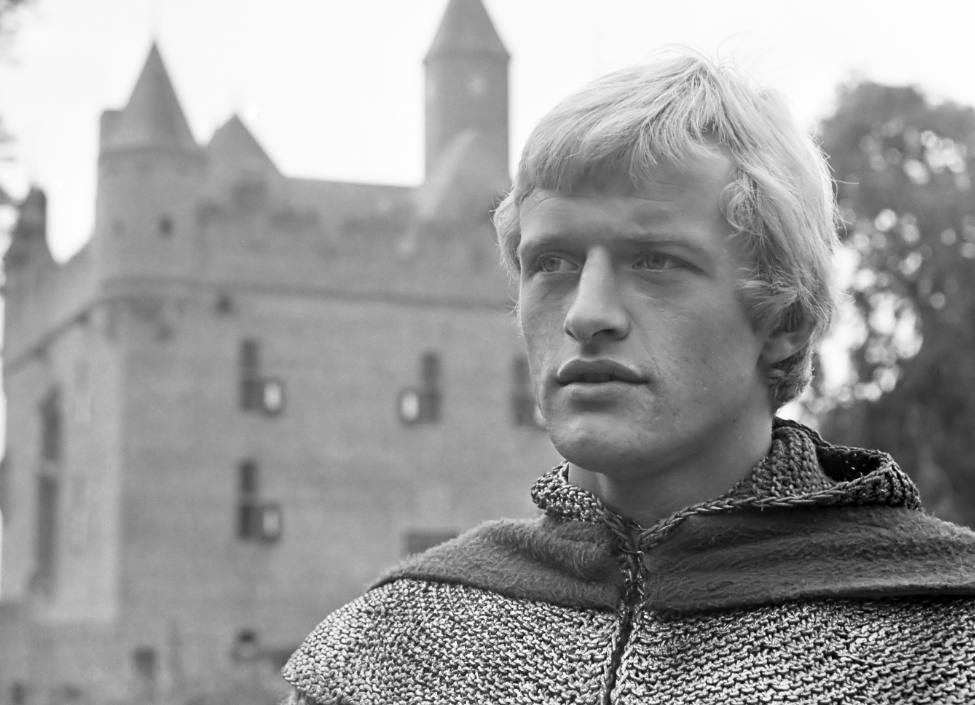 Floris – De populaire televisieserie uit 1969
