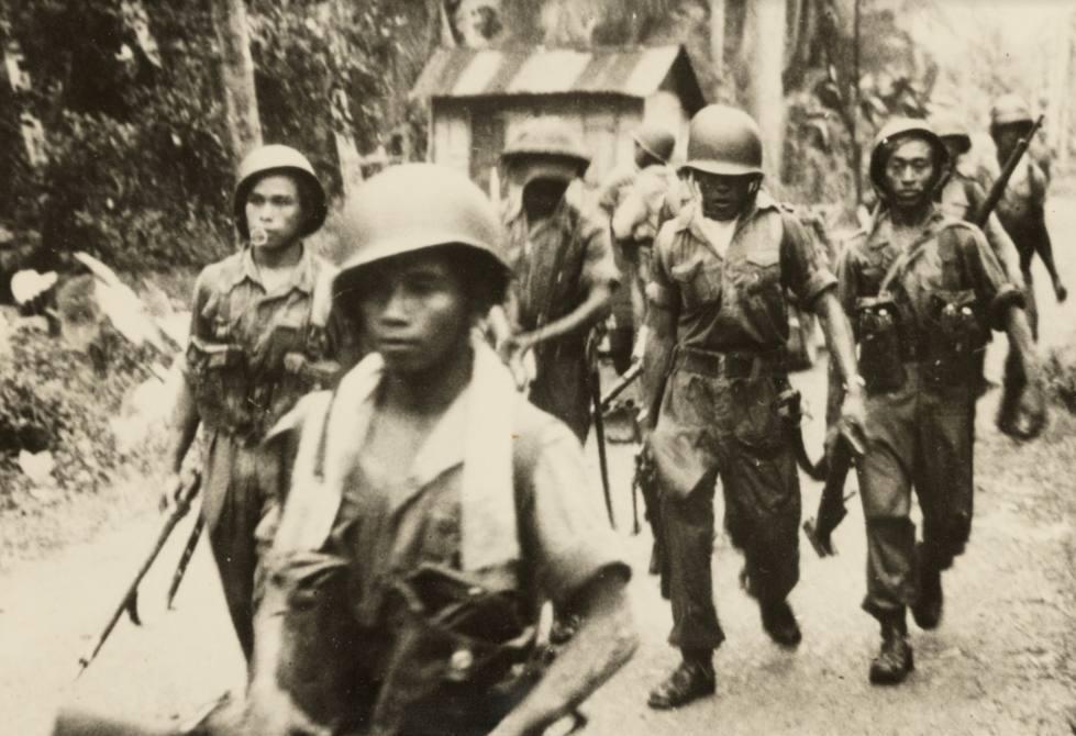 Verborgen oorlogsherinneringen van Molukkers