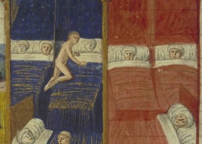 Zelfcensuur in 1561