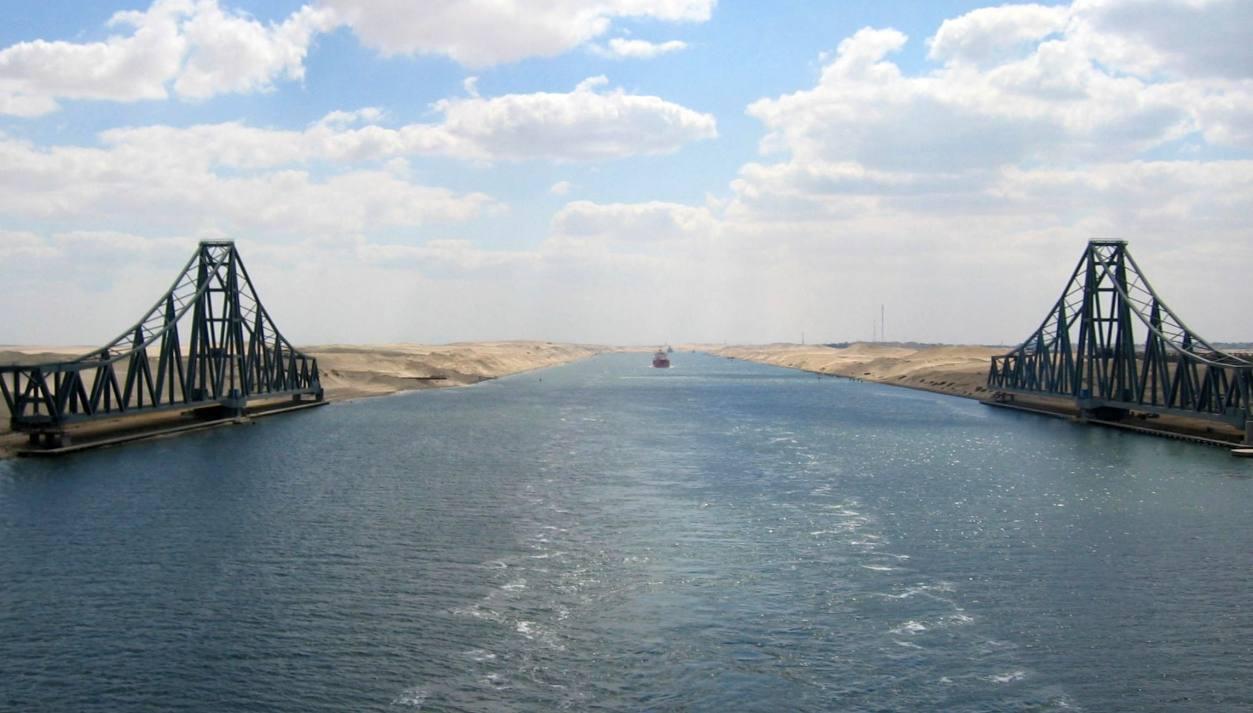 De Suezcrisis (1956) – Conflict om de toegang van het Suezkanaal