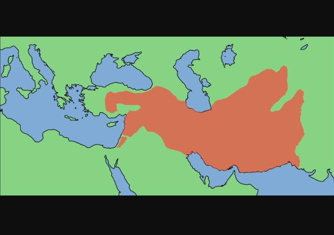 Het Seleucidische Rijk (311-63 v.Chr.) – Opkomst en ondergang
