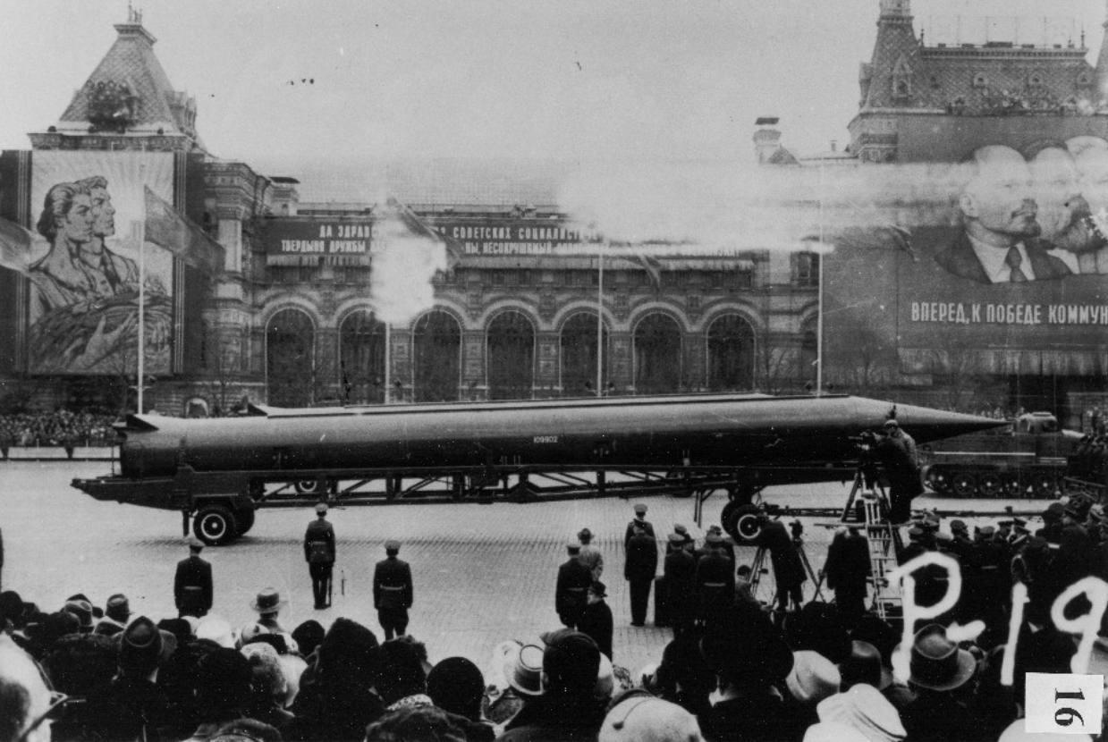 Cubacrisis (1962) – Oorzaken, gevolgen en verloop