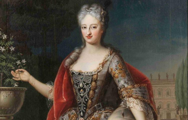 De stiftdames van Thorn (1700-1794)
