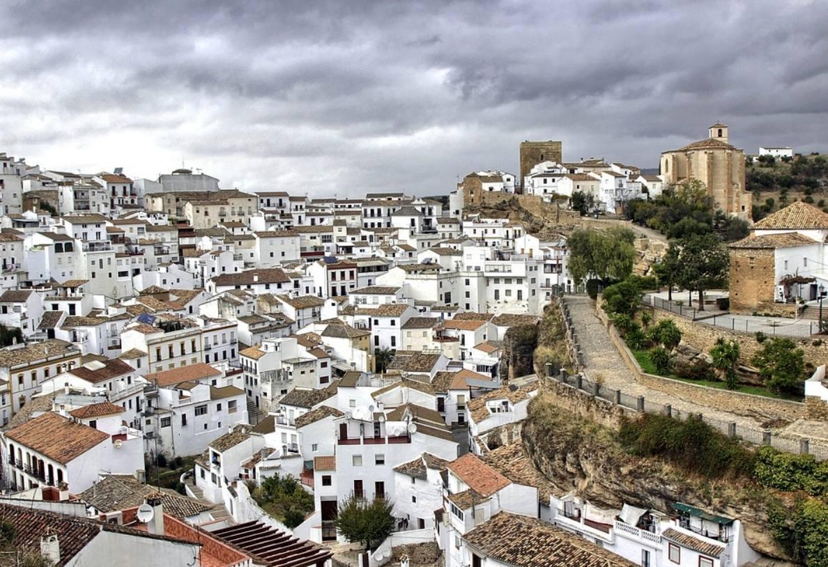Cádiz – Fascinerende stad in Andalusië