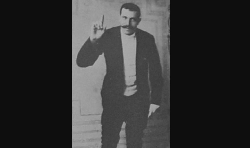 Joseph Pujol (1857-1945) – De Franse schetenkoning