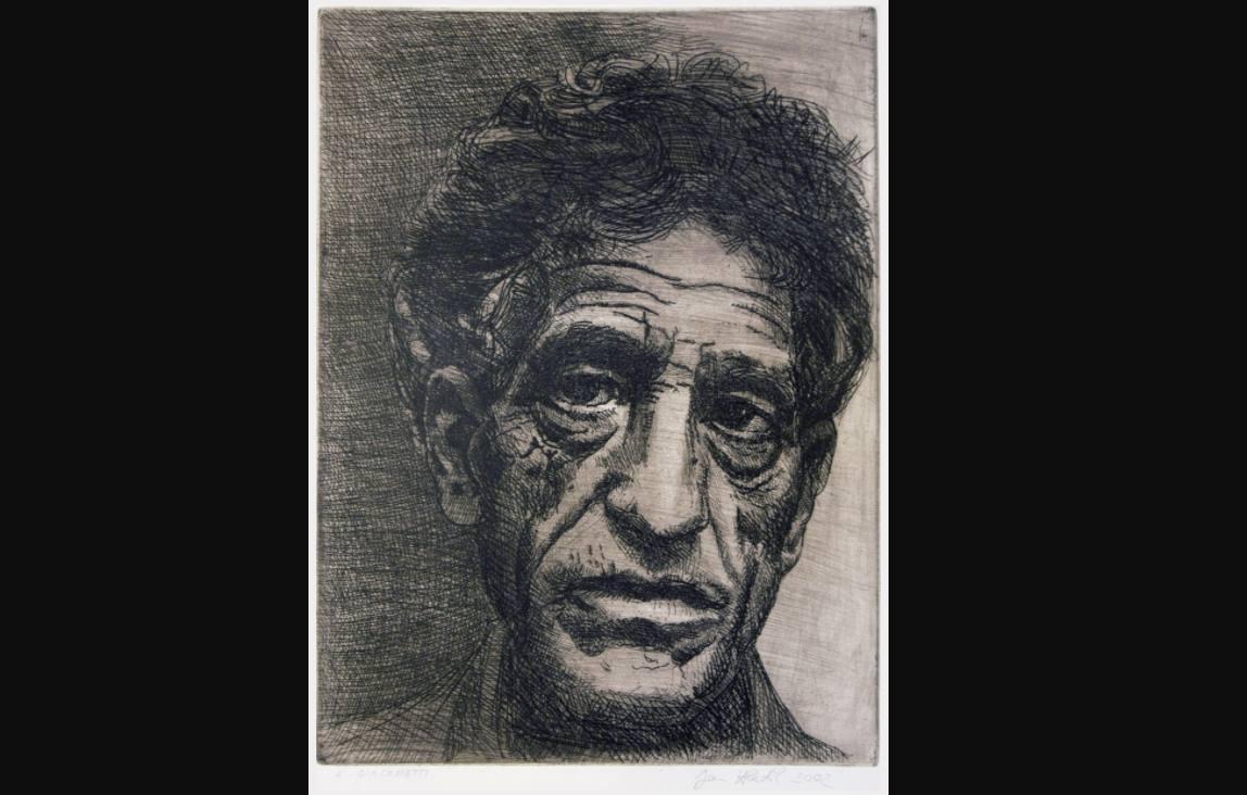 Alberto Giacometti (1901-1966) – Zwitserse kunstenaar