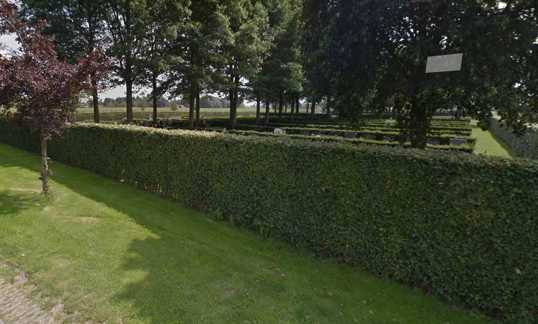 Speciale status voor Molukse graven KNIL-militairen in Wierden