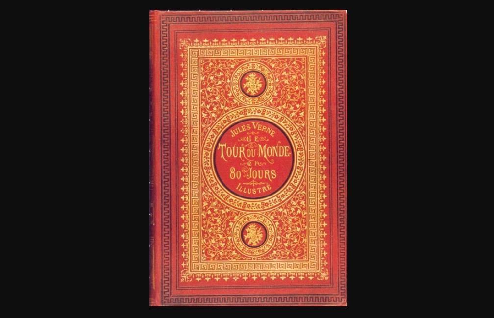 Jules Verne deed al aan 'product placement'