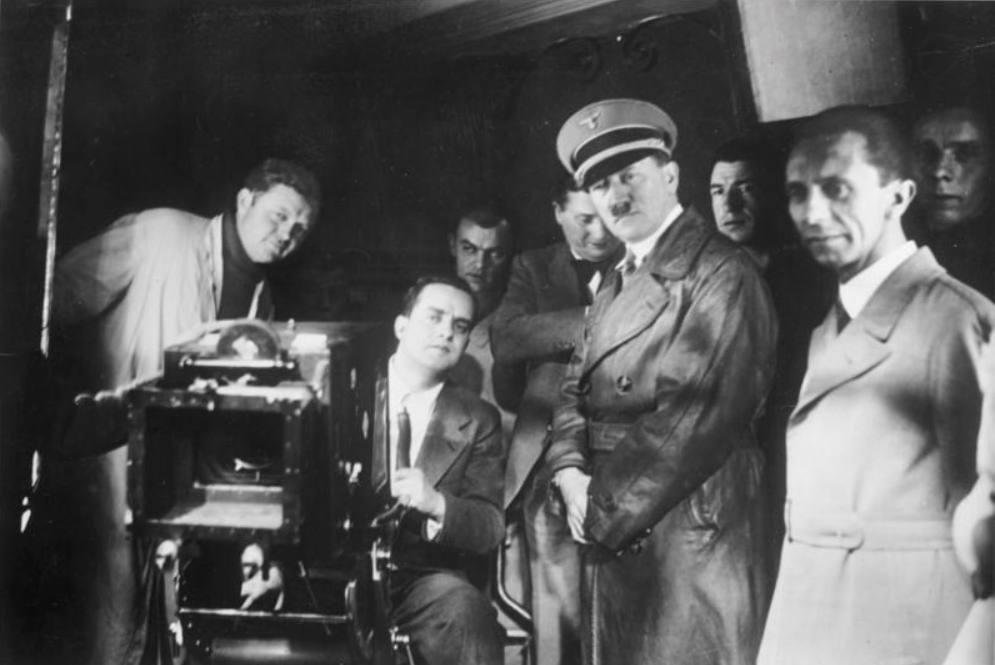 Hitlers laatste propagandafilm ging 75 jaar geleden in première