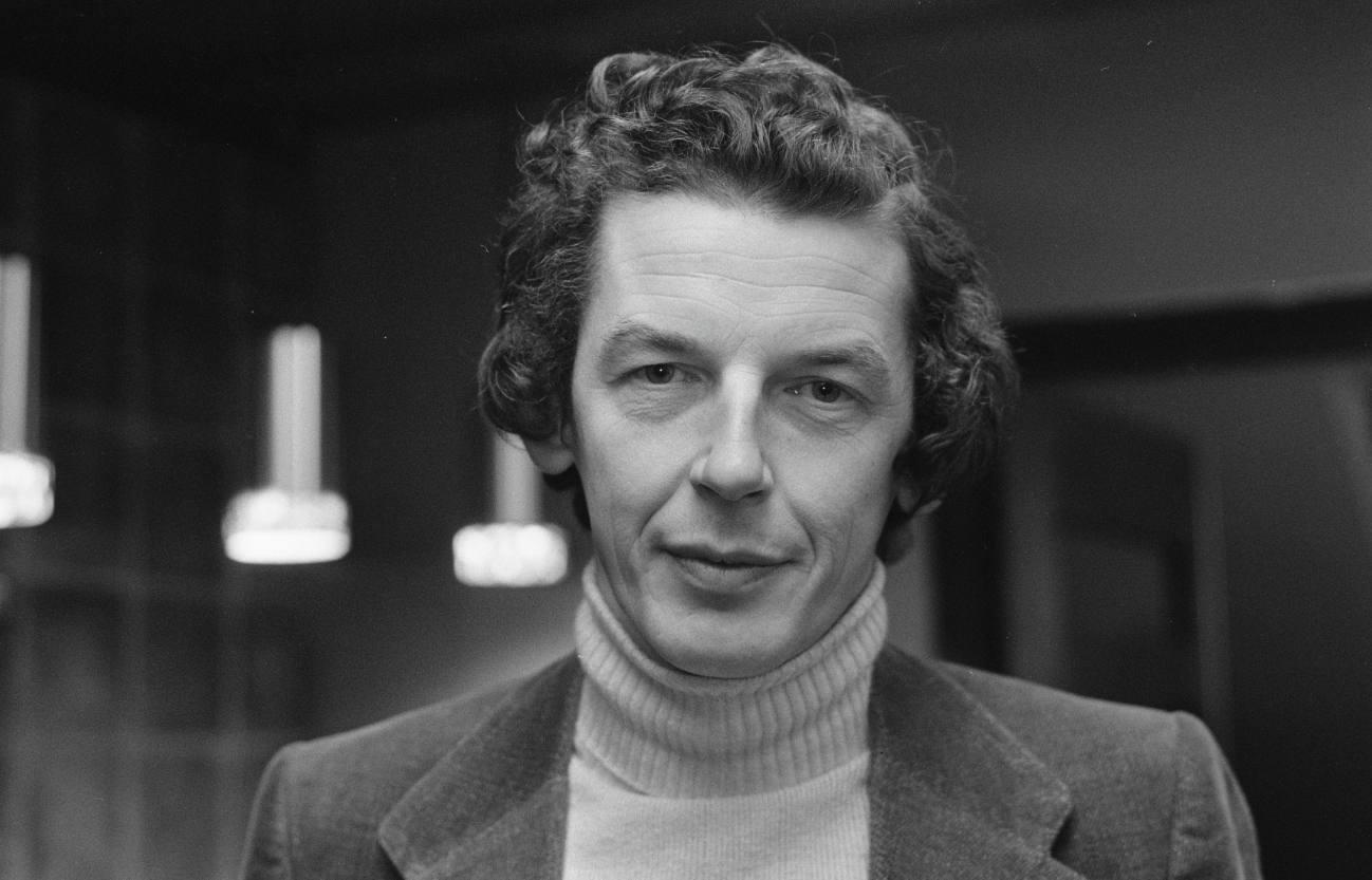 Biograaf Marnix Krop schetst beeld van de 'persoon' Wim Kok
