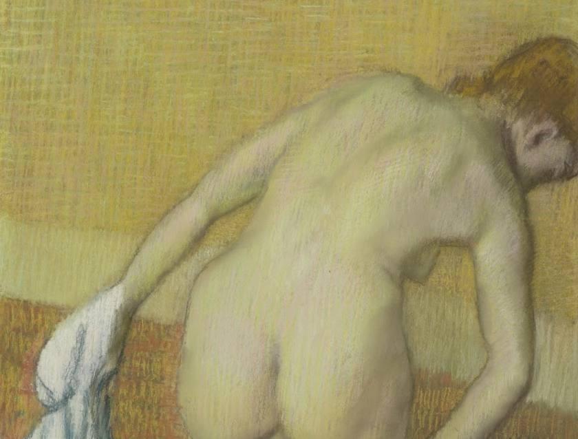 Van Gogh Museum verwerft pastel Edgar Degas