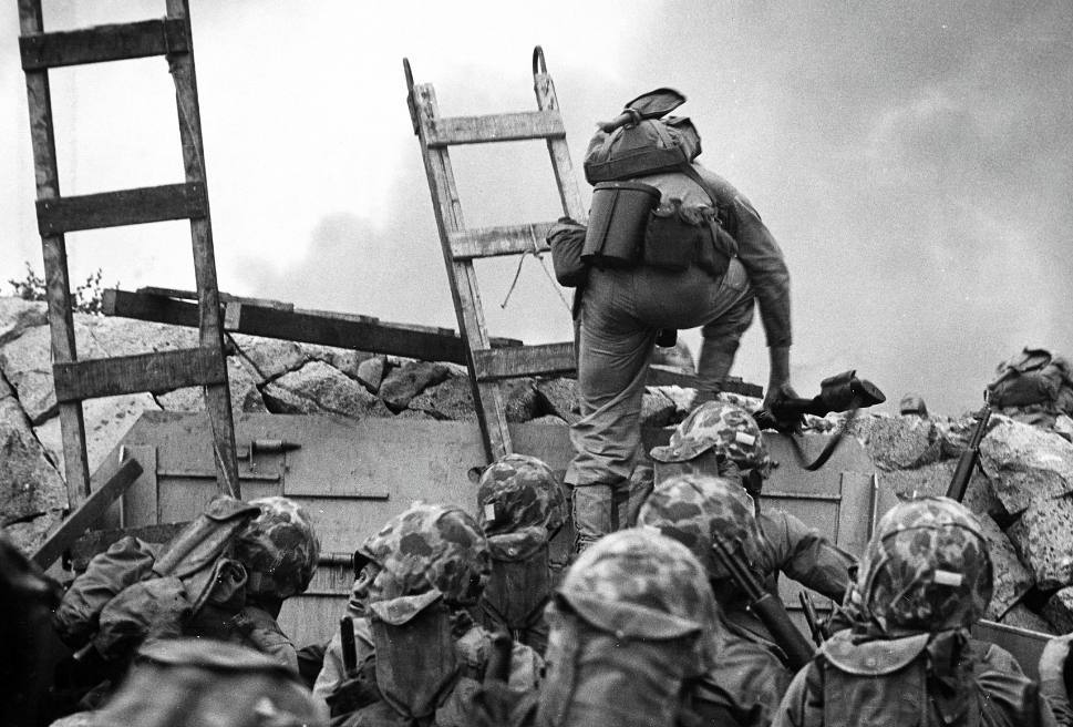 De CPN en de Korea-oorlog (1950-1953)