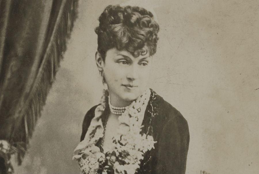 Marie Arconati-Visconti (1840-1923) –  Parijse Assepoes in Brussel