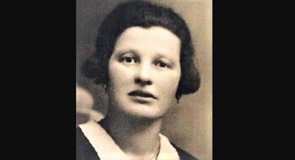 De zaak Irma Laplasse