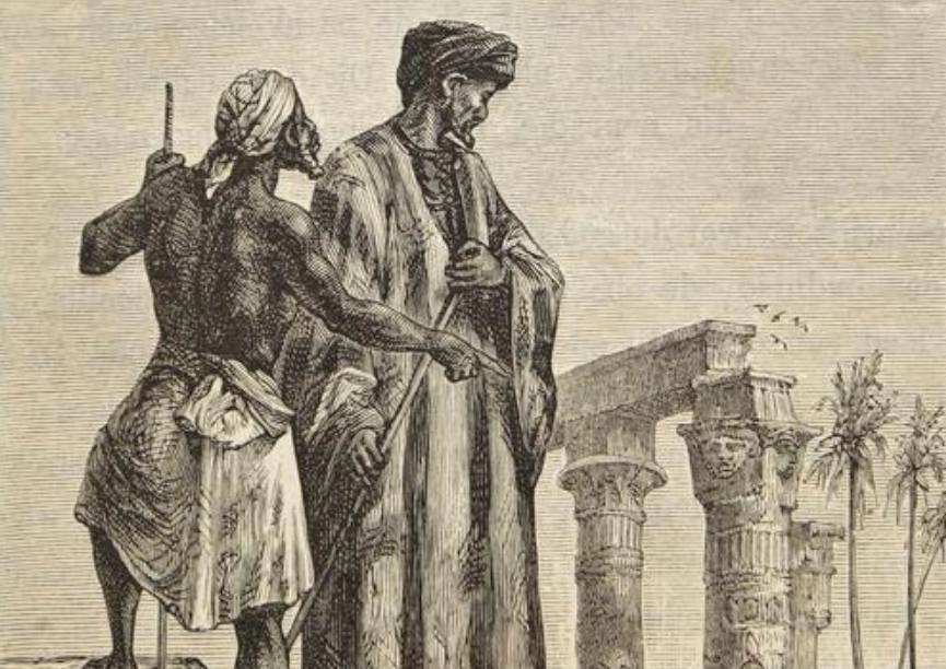 Ibn Battuta (1304-ca.1368) – Marokkaanse ontdekkingsreiziger