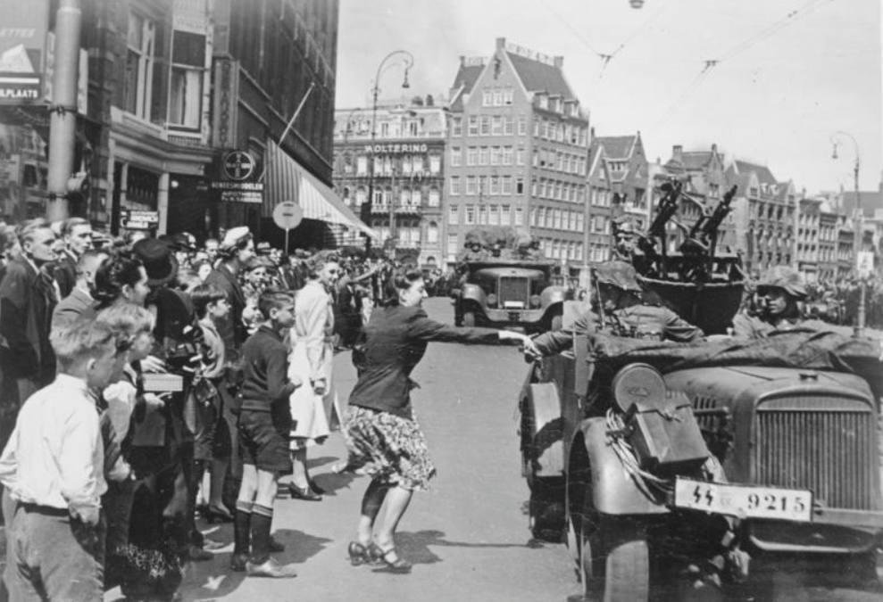 NIOD onderzoekt rol gemeenten tijdens WOII
