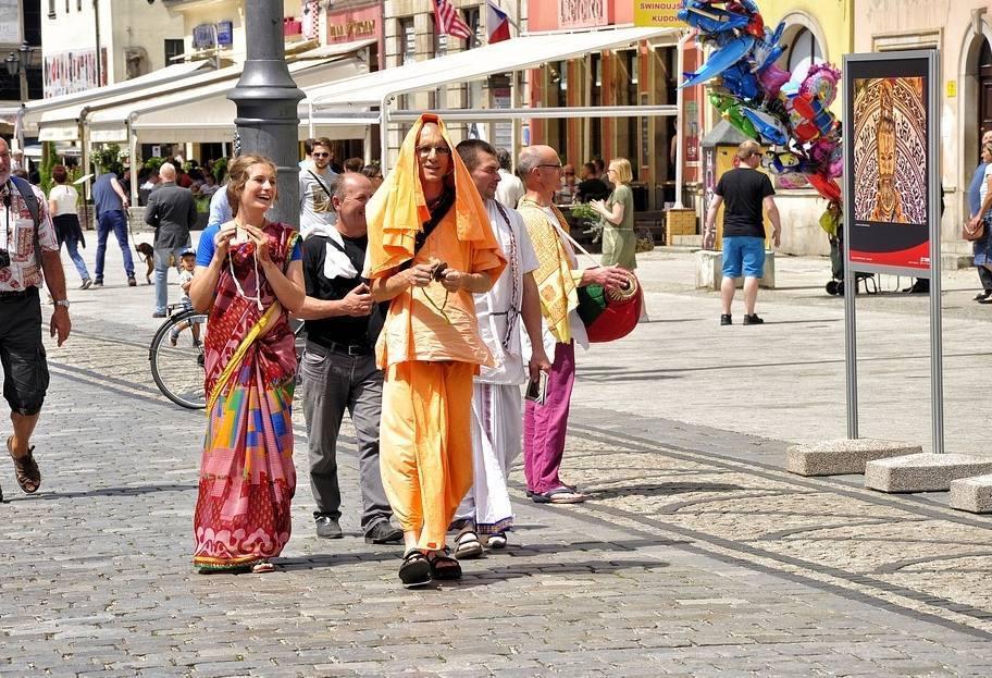 Hare Krishna – Betekenis en kenmerken