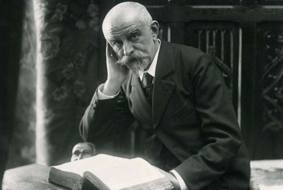 Joris-Karl Huysmans (1848-1907) – Een vergeten Frans decadent auteur