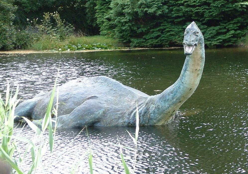 22 augustus 565 – Monster van Loch Ness voor het eerst 'gezien'