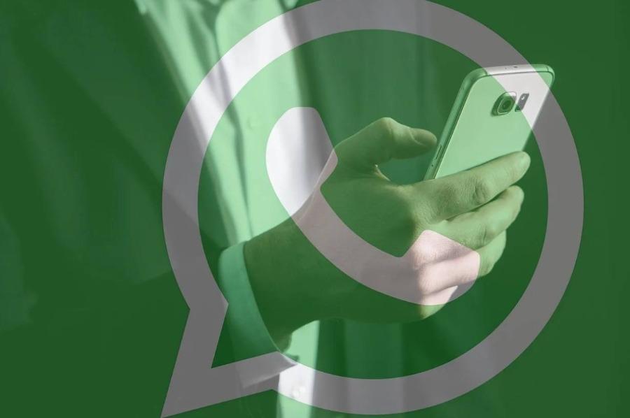 Korte geschiedenis van WhatsApp