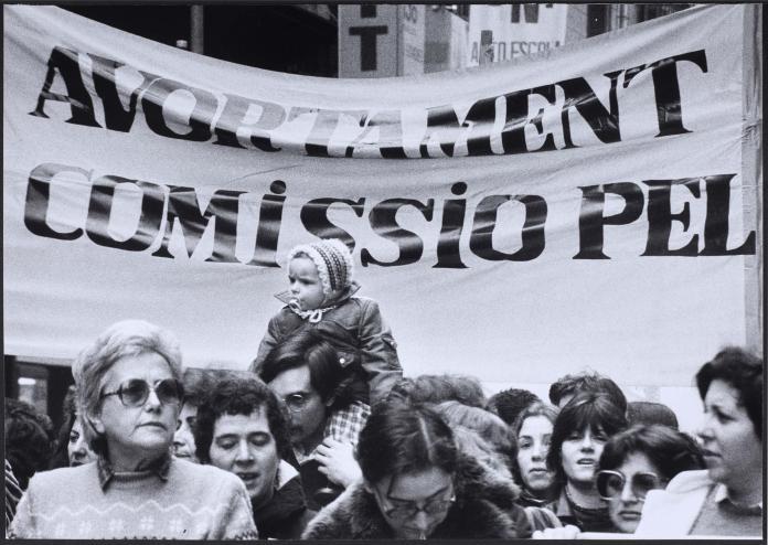Feministes de Castelló en la Transició (1975- 1985)