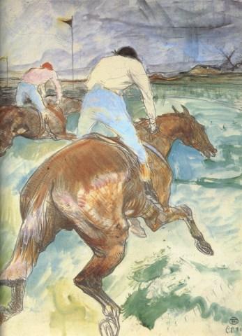 Lautrec_the_jockey_1899