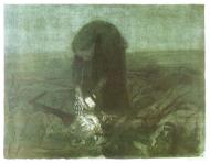 Kollwitz_AfterTheBattle9_1907