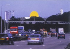 Eliasson, Double Sunset Utrecht 1999 1