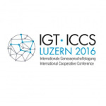 Die Internationale Genossenschaftstagung in Luzern