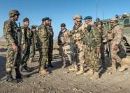 Amistades en Guerra - Afganistán