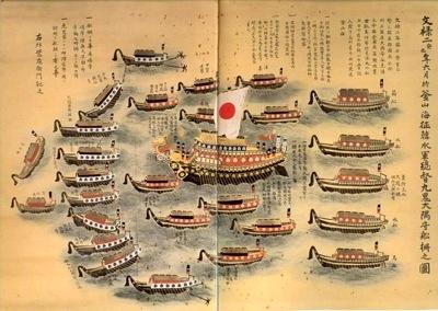 出典:豊臣秀吉の朝鮮出兵の真実を、日本人として知って置くべき!|ナツミカンのブログ