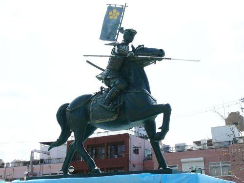 出典:前田利家 - Wikipedia